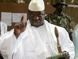 """Coup d'Etat manqué : les Gambiens de la diaspora préparent une nouvelle offensive contre """"la dictature de Jammeh"""""""