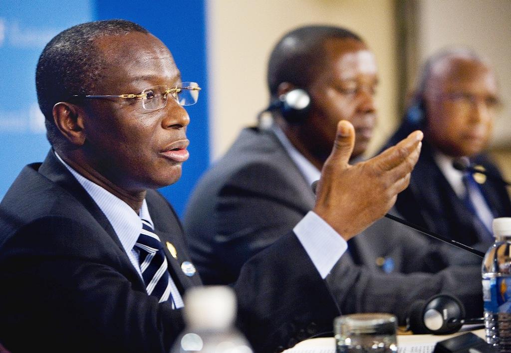 """Direct procès: """"Je ne peux pas dire si Karim s'est enrichi avec l'ANOCI"""", Abdoulaye Diop"""