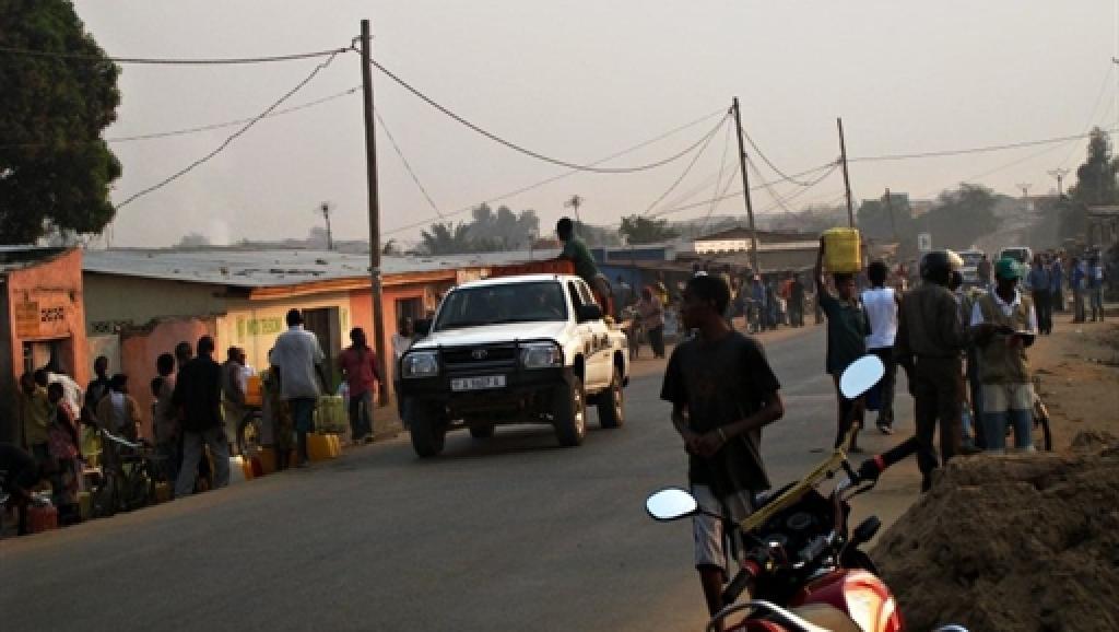 Des ministres belges en visite au Burundi pour jouer l'apaisement