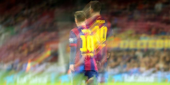 Les différents scénarios pour le FC Barcelone après l'affaire Messi