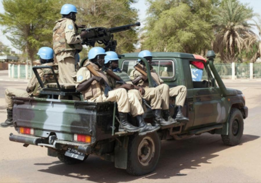 Mali : Des soldats sénégalais de la Minusma blessés dans l'explosion d'un mine