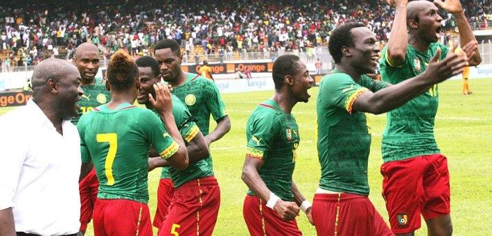 CAN 2015 : Les Lions Indomptables prêts pour le titre ?