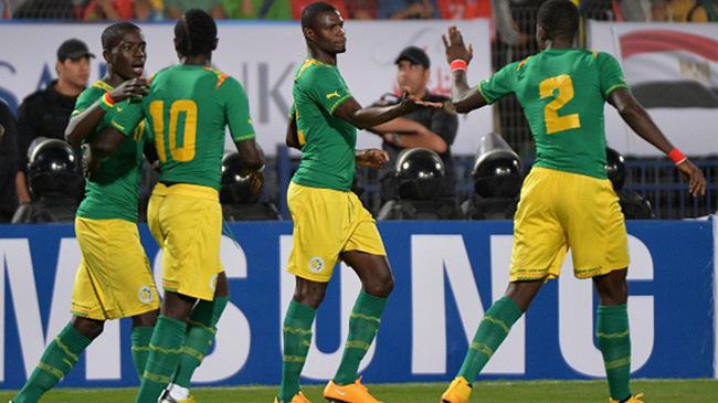 Préparation CAN 2015- Sénégal 1-0 Gabon : Les Lions débutent bien, le groupe C averti !