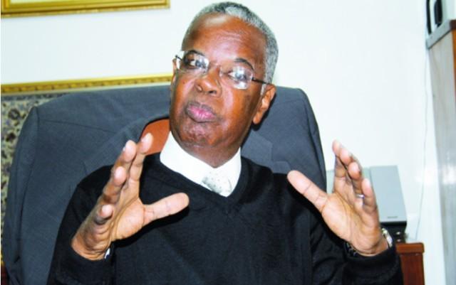 Coup d'Etat en Gambie : « Cela nous concerne… la Gambie s'impose au Sénégal » Selon Djibo Ka