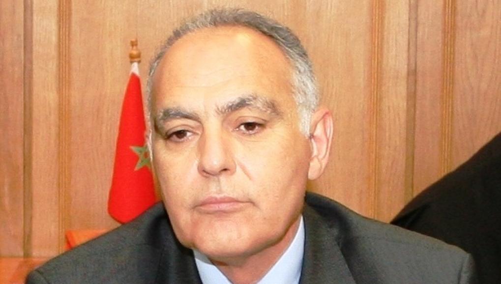 Salaheddine Mezouar, ici en 2011. Magharebia