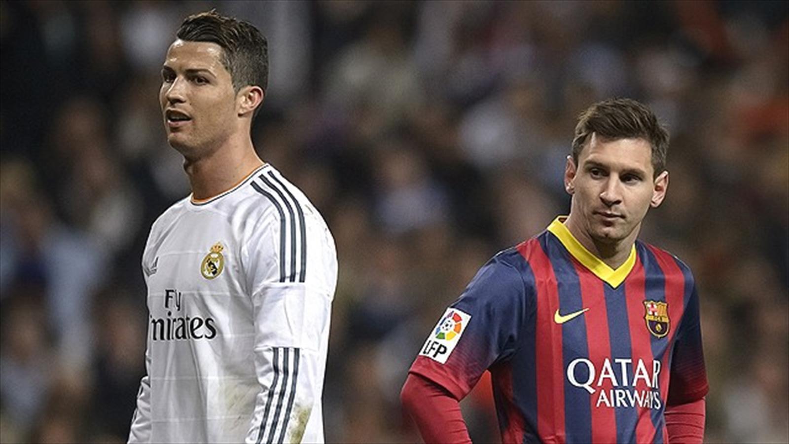 Ballon d'Or 2014 : Ronaldo - Messi, une rivalité unique en son genre dans l'histoire du football