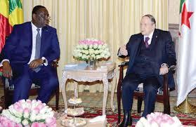 Conflit algéro-marocain : Macky Sall dans le désert du Sahara pour faire la médiation