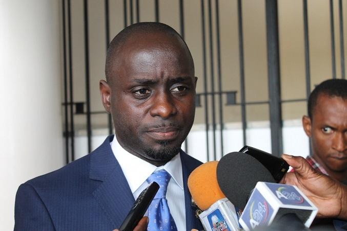 Députés au procès de Karim: Thierno Bocoum se démarque et condamne