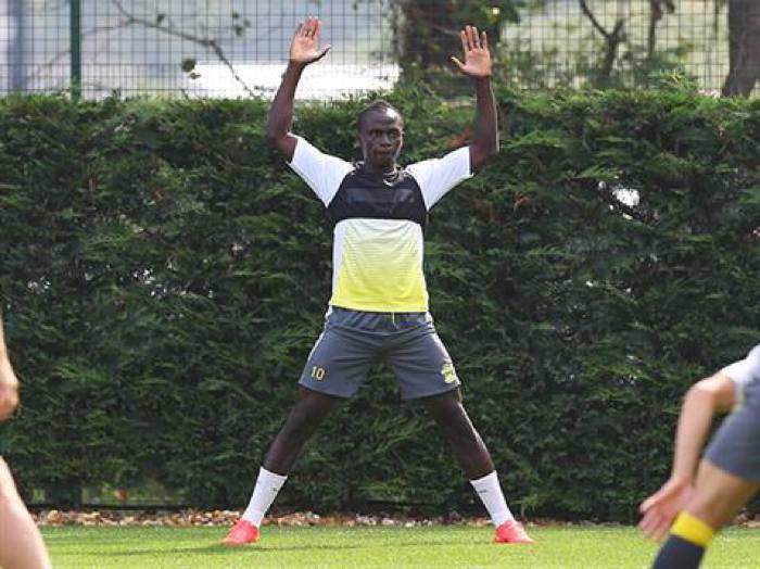 CAN 2015 : Sadio Mané espère bel et bien jouer la CAN