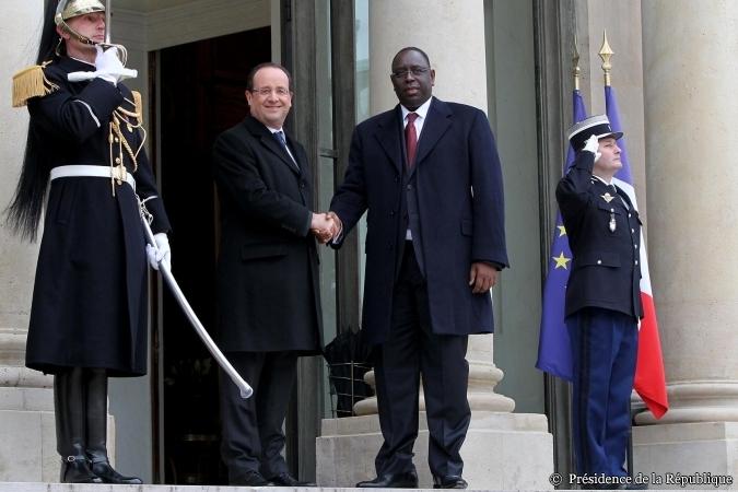 Interdiction de Charlie Hebdo au Sénégal : Macky Sall s'explique…