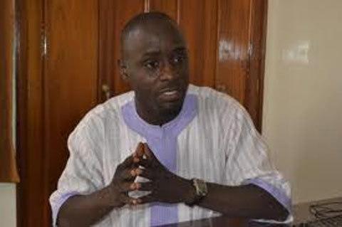 Affaire Karim Wade: Thierno Bocoum defend Wade- fils