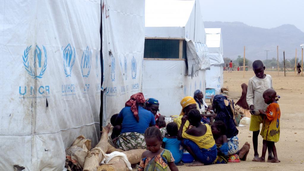 Boko Haram: au Tchad, les rescapés du Nigeria témoignent de l'horreur