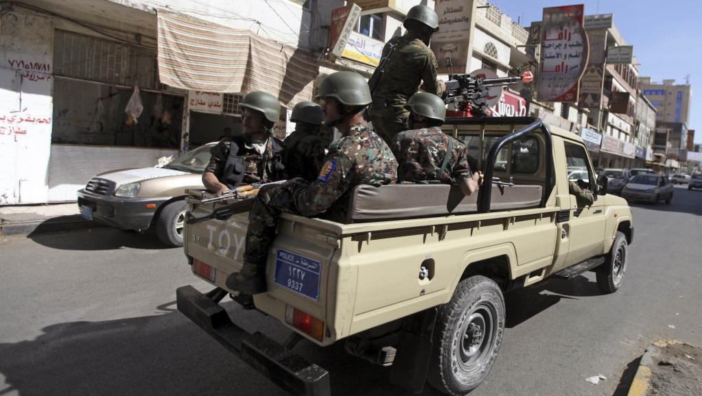 Deux Français liés à Al-Qaïda ont été arrêtés au Yémen. REUTERS/Mohamed al-Sayaghi
