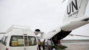 Un soldat tchadien tué au Mali