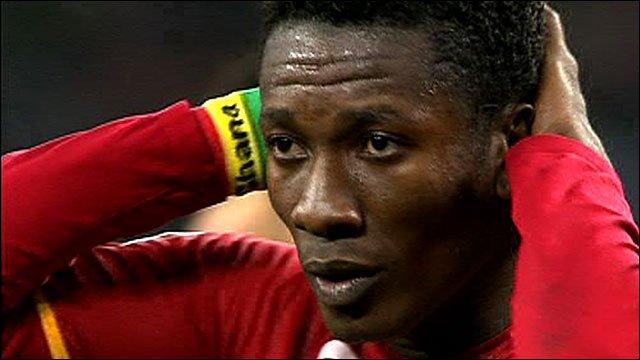CAN 2015 - Ghana vs Sénégal: Gyan Asamoah forfait, Giresse face à la presse bientôt