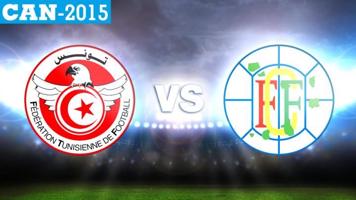 CAN 2015: la Tunisie et le Cap Vert font match nul, 1-1