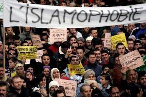 Pr El Hadj Ibrahima DIOP sur le message de Goethe contre l'Islamophobie et la violence religieuse