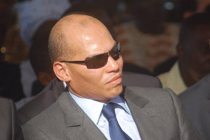 Karim WADE embastillé, Aliou SALL intronisé: le Sénégal des paradoxes !