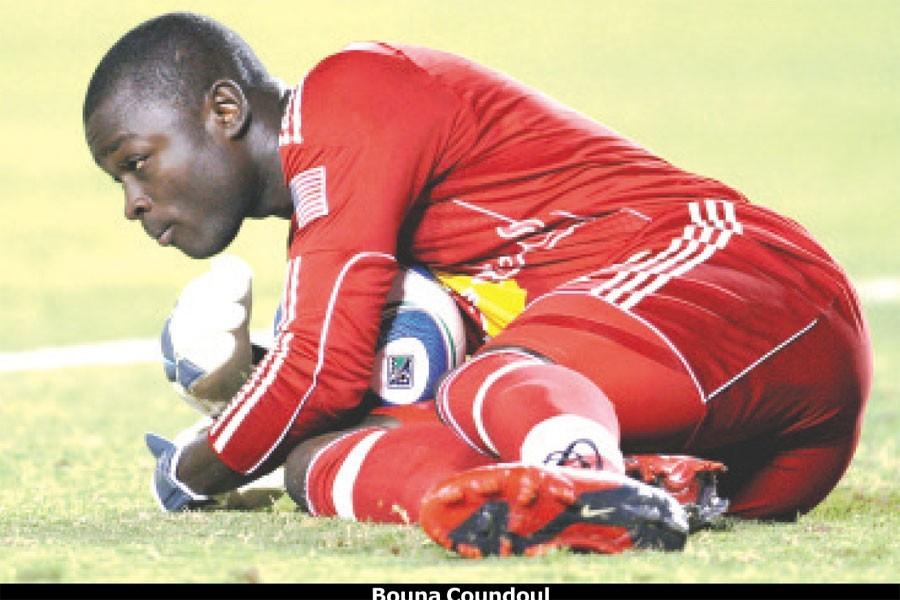 Can 2015 – Ghana vs Sénégal (1-2): Ce que Coundoul et Jordan Ayew se sont après le penalty