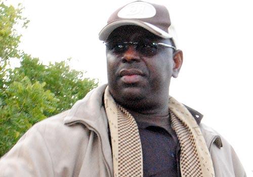 Macky Sall recadre les élus de l'APR et zappe son frère, Aliou