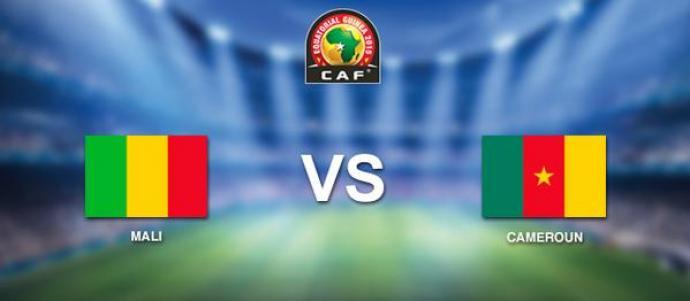 Can 2015 : Poule D : Mali/Cameroun  1-1: les lions et les aigles se quittent sur un match nul