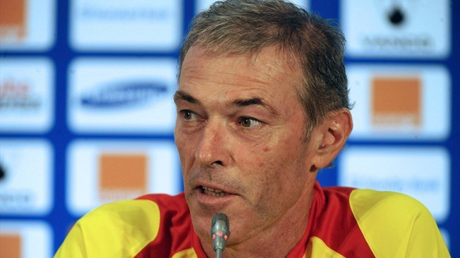 CAN 2015- Michel Dussuyer : « On n'a pas su enfoncer le clou »