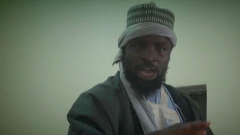 Shekau a par ailleurs revendiqué l'attaque contre la ville de Baga.