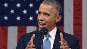 Obama cède son fauteuil dans deux ans après deux mandats