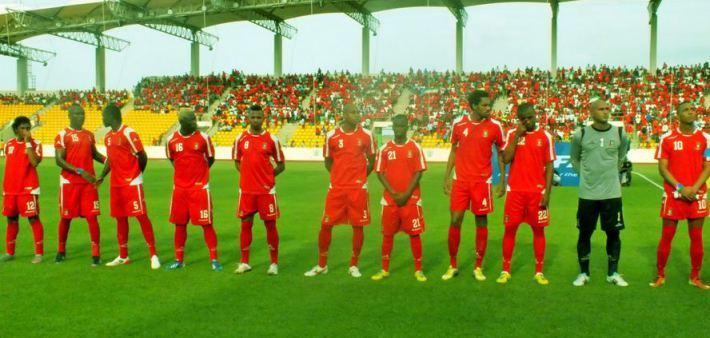 CAN 2015: La Guinée Equatoriale crie au complot contre sa sélection !