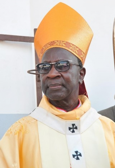 Charlie Hebdo: «Il faut absolument dénoncer et refuser le terrorisme et insister sur le respect de l'autre» (Cardinal Sarr)