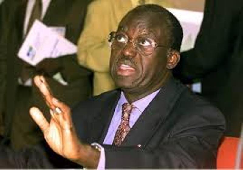 L'AFP vers l'implosion : Moustapha Niasse sort le sabre et décapite Malick Guèye qui menace