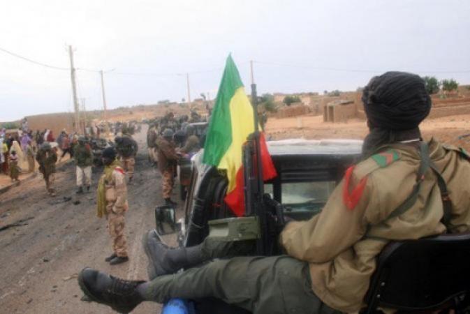 Affrontements entre groupes armés à Gao : Le Mnla et ses alliés veulent rester dans cette attitude de terreur