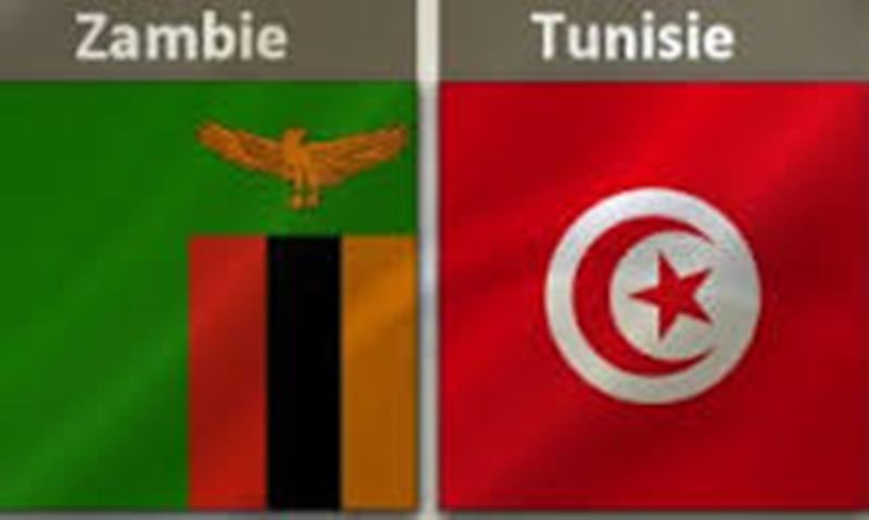 "CAN 2015 Zambie 1-2 Tunisie: les ""Aigles"" de Carthage se relancent"
