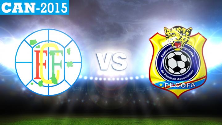 Direct Can 2015: Cap Vert/ RD Congo 0-0: les équipes se quittent sur un score vierge