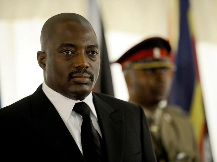 CAN 2015: L'intérêt que Kabila pourrait tirer d'une victoire de la RDC