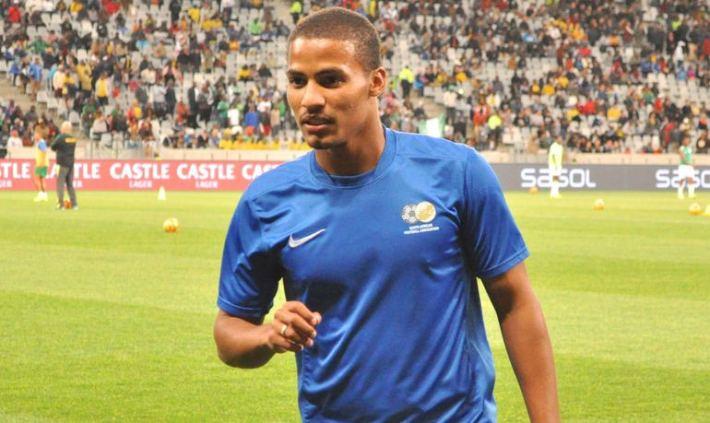 CAN 2015-Afrique du Sud: Rivaldo Coetzee forfait contre le Sénégal