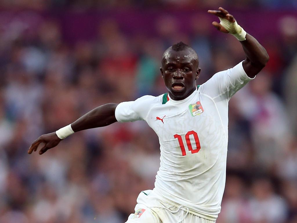 CAN 2015 Afrique du Sud-Sénégal: le retour de Sadio Mané