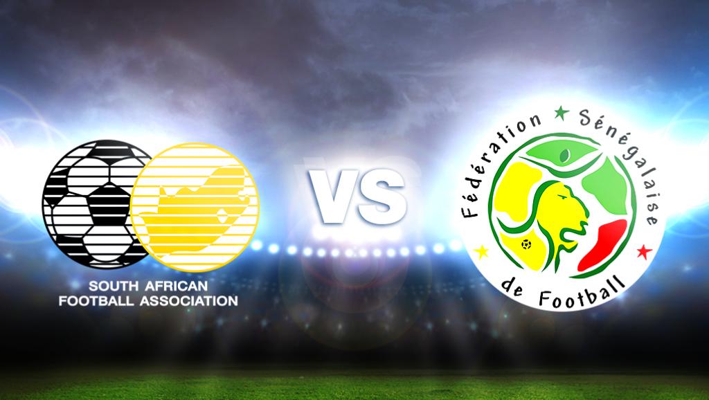 CAN 2015 groupe C : Sénégal/ Afrique du Sud, 1-1 les lions obtiennent  un nul