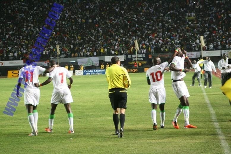"""CAN 2015: Avec 4 points, les """"Lions"""" premiers de la poule C"""