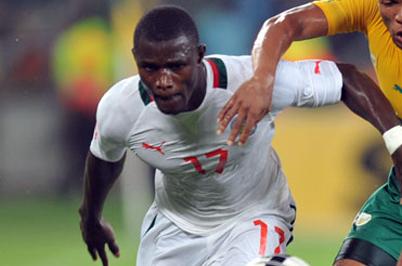 """Can 2015 – Stephane Badji: """"L'Afrique du sud est l'équipe la plus joueuse de notre poule"""""""