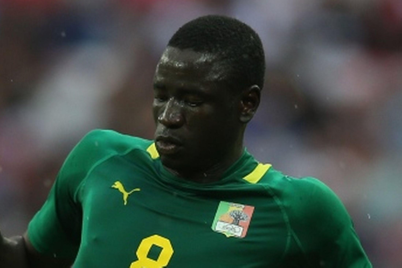 """Can 2015 – Afrique du sud vs Sénégal: """"C'est une grosse déception"""", commente Cheikhou Kouyaté"""