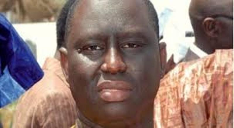 Malheureux candidat à la présidence de l'AMS, El Hadji Amar LO égratigne Aliou Sall