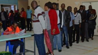 Zambie : Edgard Lungu élu à 48,33 %