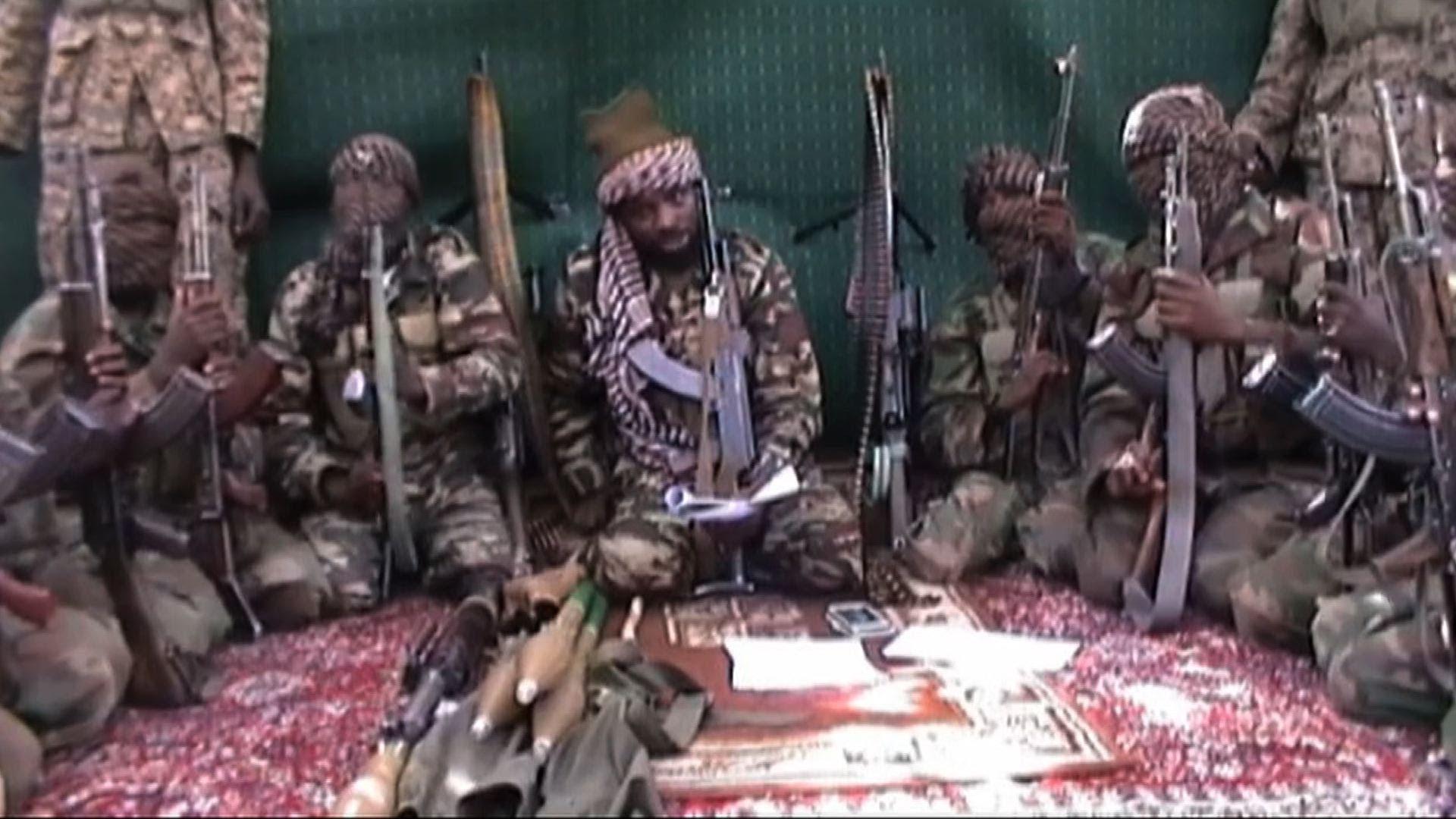 Nigeria : Boko Haram libère 192 otages