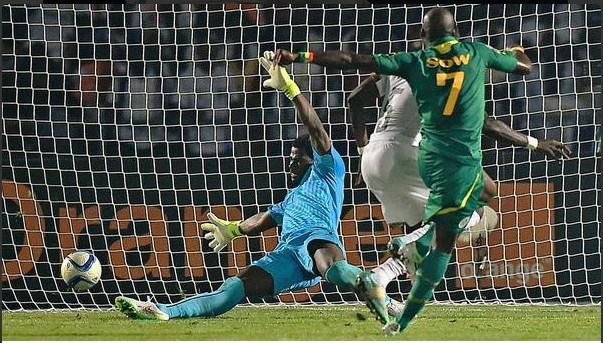 Can 2015 :vidéo buts-groupe c plus prolifique, Afrique du sud mauvaise défense !
