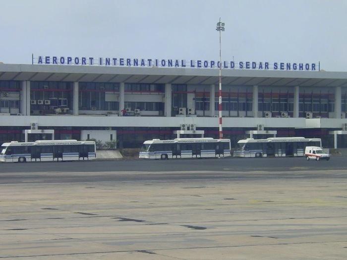 Aéroport Léopold Sédar Senghor Dakar : trois Saoudiens et soudanais suspectés de terrorisme refoulés