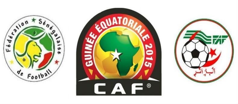 Direct Can 2015: Sénégal / Algérie,  2-0,  le Sénégal éliminé