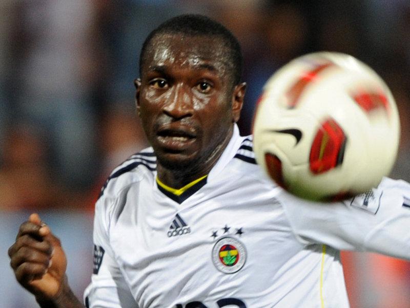 Réactions-Can- Mamadou Niang furieux contre Giresse et défend les lions...