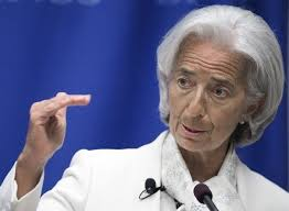 FMI : l'éloge de Christine Lagarde sur le Sénégal, de quoi se bomber le torse pour Macky Sall !