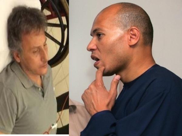 Direct procès de Karim et Cie: Bibo Bourgi solde ses comptes